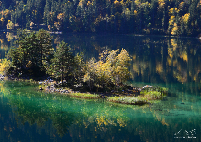 eibsee germany herbst.jpg