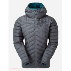 Mountain Equipment<br>Earthrise Hooded Jacket Women