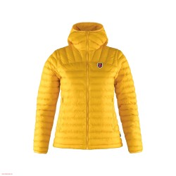Fjäll Räven<br>Expedition Lätt Hoodie Women